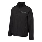 TOP OF THE WORLD SOFT SHELL JACKET