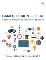 GAMES,DESIGN+PLAY