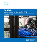 INTRODUCTION TO NETWORKS (CCNAV7)