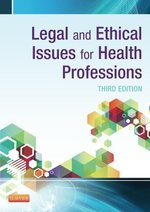 LEGAL & ETHICAL ISSUES FOR HEALTH PROFESSIONS (P)