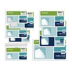 TOP FLIGHT 3X5 INDEX CARDS