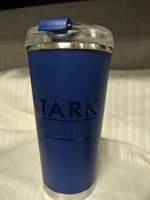TUMBLER - 16OZ BROOKLYN BLUE